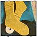 King's Cross Socks pattern