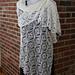 Quatrefoil Lace Scarf pattern
