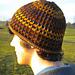 Free Spirit Hat -Deutsche Version- pattern