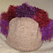 Bad Hair Day Mohican Hat pattern