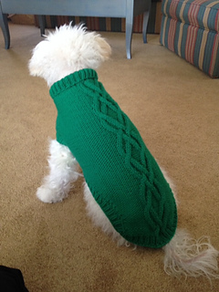 Sweater from Buffalo Bills