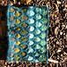 Honeycomb Glass Cowl pattern