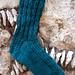 Yaneris Socks pattern