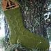 St. Augustine Socks pattern