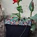 Tashkent beaded bag pattern