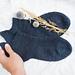 Heerlen Socks pattern