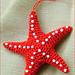 Starfish Amigurumi pattern