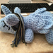 Floppy Little Pony Amigurumi pattern