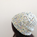 Saudades Hat pattern