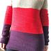 Trio Sweater pattern