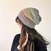 Vinicunca Hat pattern