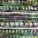 Beads and Lace Shawl pattern