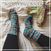 Sock A Day Socks pattern