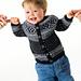 Tema30-20 Setesdal jakke rundt bærestykke lanett pattern