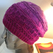 The Gippsland Beanie pattern