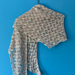 Aer Shawl pattern
