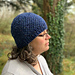 Caonach Hat pattern
