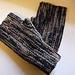 Easy Garter Stitch All Sizes Fingerless Gloves pattern