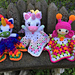 Lovey for Puddin Dolls pattern