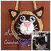 Copy Cat Bag pattern