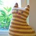 The Window Cat pattern