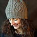 Bonner Hat pattern