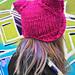 Hat Grabs Back pattern