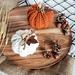 Farmhouse Pumpkins pattern
