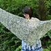 Willamette Daisy Shawl pattern