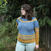 Thistle Pullover pattern