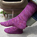 Wiggle Room Socks w/ Gusset Charms pattern