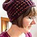 Urban Rib Brioche Hat pattern