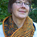 Collar Candy Cowl pattern