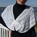 Angora Shawl pattern