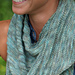 Good to the Last Drop, 3 Easy Side to Side Shawls pattern