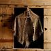Madeira Lace Shawl pattern