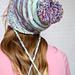 Bon-Bonnet pattern