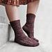 Serra socks pattern