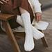 Oodi Socks pattern