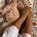 Poet Socks pattern