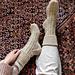Taival socks pattern
