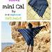 My Triangle Shawl Mini CAL pattern