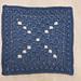 X Square pattern