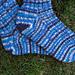 Generic Socks pattern