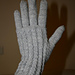 Cabled Gloves pattern