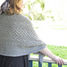 Inis Meáin Shawl pattern