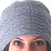 Brooke Hat and Cowl pattern