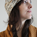 Blomidon Hat pattern