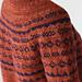 Hankshaw Pullover pattern