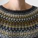 Lunenburg Pullover pattern